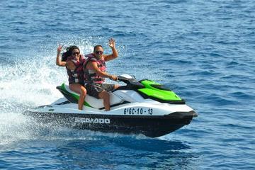 Jetski Hire in Anfi del Mar