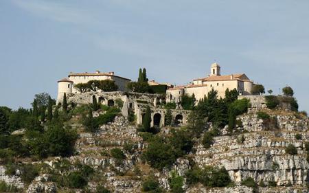 Tourrettes-Sur-Loup, Gordon and Grasse - Tour from Nice