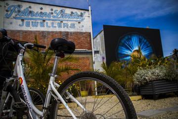 Private Tour: 2-Hour Bike Tour of Christchurch