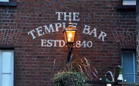Dublin Musical Pub Crawl