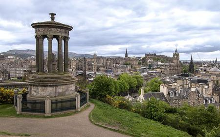 The Edinburgh Grand Ticket: 4 Route Hop-On, Hop-Off Pass