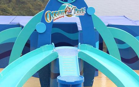 Ocean Park Tour in Hong Kong