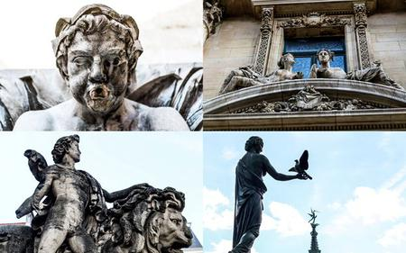Brussels Mysteries and Legends Walking Tour