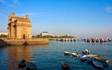 Mumbai Sightseeing Tour