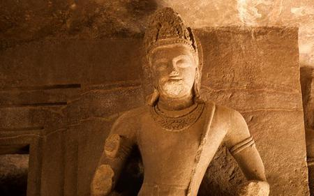 Sightseeing in Mumbai and Elephanta Caves