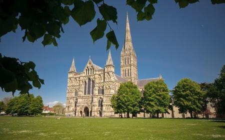 Stonehenge, Salisbury Cathedral & Bath Day Coach Tour