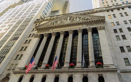 Wall Street Financial Crisis Walking Tour