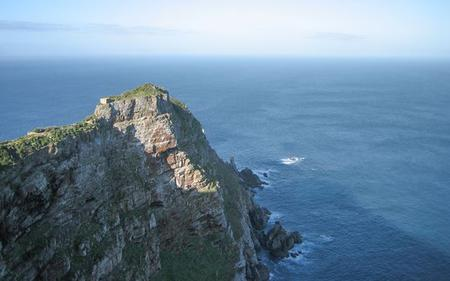 Cape Point and Cape of Good Hope Nature Reserve