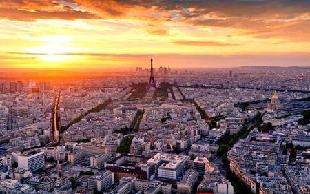 Montparnasse Tower Observation Deck Visit