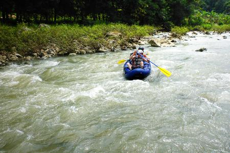 2 Days Canoeing Adventure
