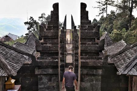 Overnight Spiritual Journey to Lawu & Sacred Temples