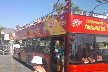 City Sightseeing Benalmadena Hop-On Hop-Off Tour