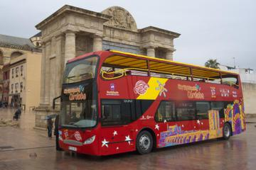 City Sightseeing Cordoba Hop-On Hop-Off Tour