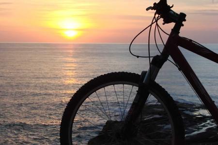 Bike Adventure Tour