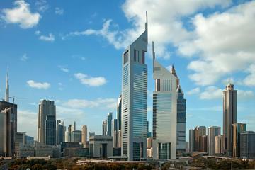 Dubai City Tour and Desert Safari Combo Tour