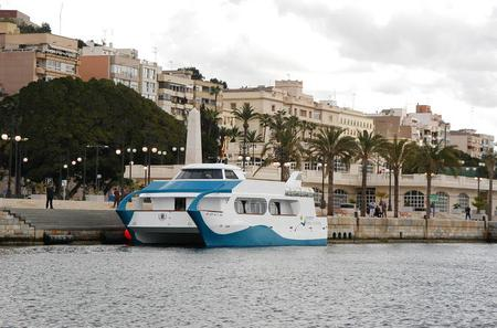 Cartagena Sightseeing Cruise and Fortress of 'Navidad'
