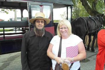 Full Day Amish Wine Journey on the John Muir Trail