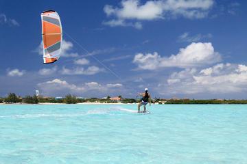 Private Kiteboarding Lesson in Providenciales