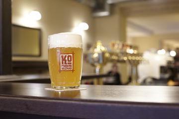 Pub Crawl in Prague in the Trendy Zizkov