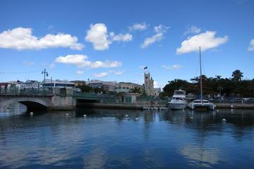 Walking Tour of Bridgetown Barbados