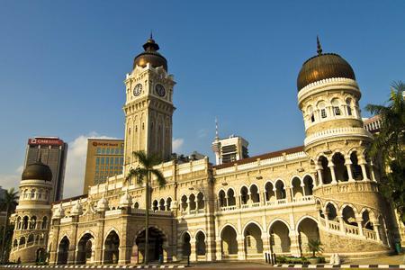 Kuala Lumpur city guided tour