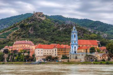 Private Sightseeing Trip from Vienna to Cesky Krumlov via Durnstein - Melk and Rosenberg castle