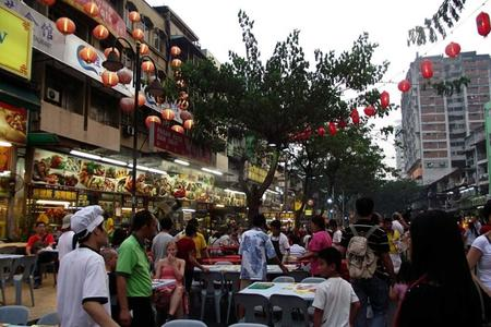 Kuala Lumpur Walk & Food tour