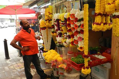 Food Tour In The Heart Of Kuala Lumpur