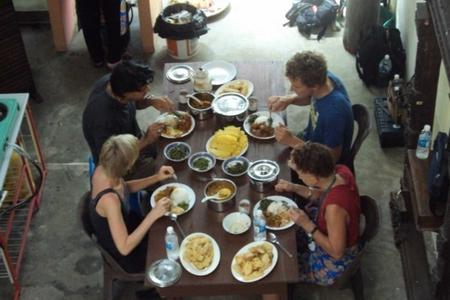 Adventure Cruise & Sunset Jungle Trekking With A Traditional Dinner Cooked  by Chef Joseph