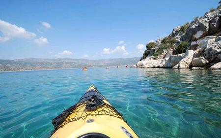 Sunken City Kekova, Demre & Myra Day Tour