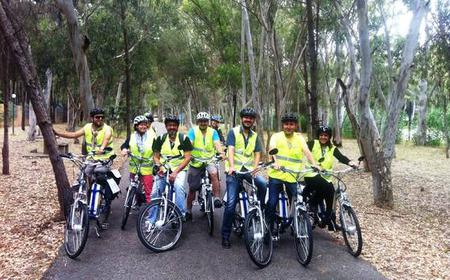 Antalya: Half-Day E-Bike Sightseeing Tour