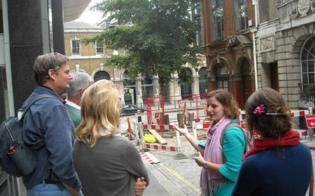 London 3-Hour Historic Walking Tour: Roman Times to Present