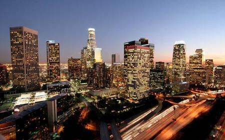 Los Angeles: Private Full-Day Tour by SUV