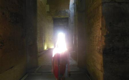 Day Tour to the Temple of Hathor and Abydos Temple