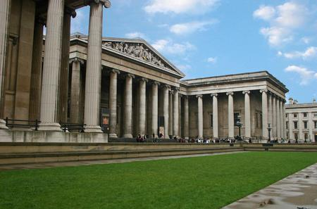 Private Tour: London Walking Tour of the British Museum