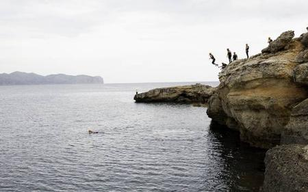 Mallorca Half-Day Cliff Jumping Experience