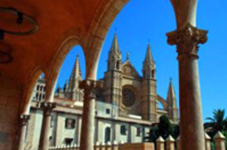 City Sightseeing Palma de Mallorca Hop-On Hop-Off Tour