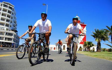 Marrakech City 3-Hour Bike Tour