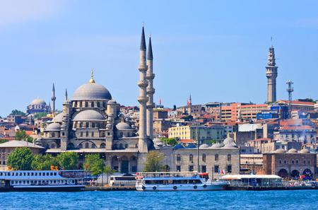 Private Tour:  Bosphorus Cruise and Istanbul's Egyptian Bazaar