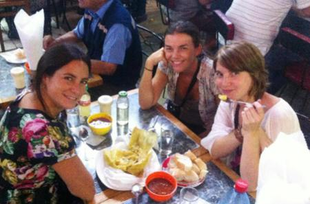 Small-Group Santiago Food and Market Tour Including Mercado Central