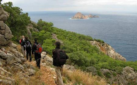 Lycian Way Self-Guided 8-Day Walking Tour