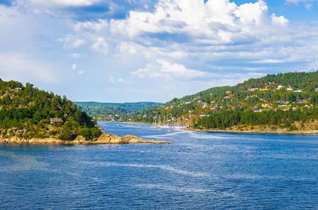 Oslo Fjord Sightseeing Cruise