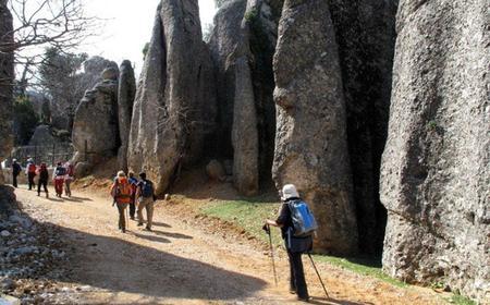 8-Day Saint Paul Trail Walking Tour from Antalya