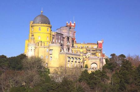 3-Day Portugal Tour from Lisbon: Fátima, Sintra, Évora, Cascais and Estoril Coast