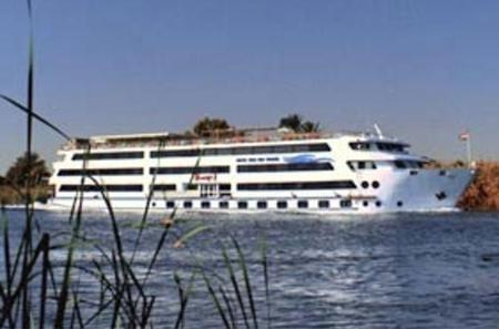 8-Day Nile River Cruise from Aswan Including Luxor and Optional Private Guide