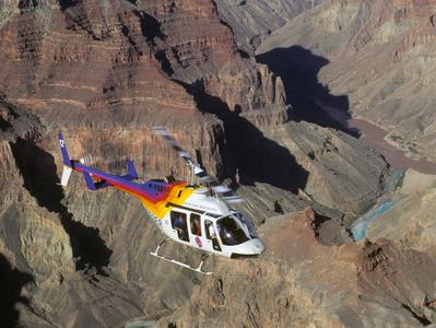 Grand Canyon Helicopter Adventure