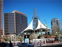 Phoenix City Highlights - Half Day Tour