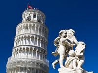 Pisa Walking Tour with Skip the Line Leaning Tower of Pisa and Cathedral Tickets