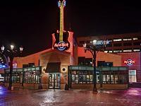 Hard Rock Cafe Pittsburgh Lunch or Dinner