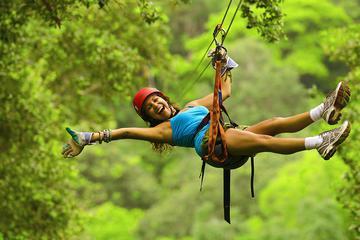 Private Rincon de la Vieja Volcano Adventure Tour